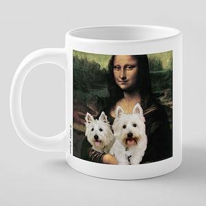 westiesmug.jpg 20 oz Ceramic Mega Mug