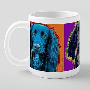 maddiemug 20 oz Ceramic Mega Mug