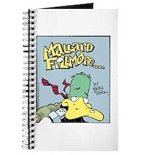 Mallard Fillmore Logo Journal