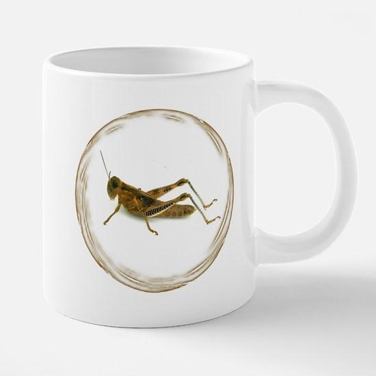 Grasshopper mug.JPG 20 oz Ceramic Mega Mug