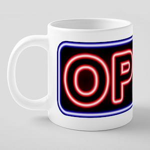 tr_OpenRectangle 20 oz Ceramic Mega Mug