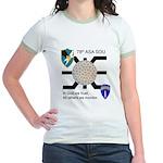 78th ASA SOU Jr. Ringer T-Shirt