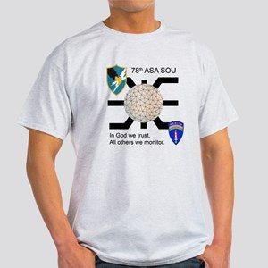 78th ASA SOU Light T-Shirt