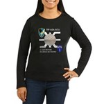 78th ASA SOU Women's Long Sleeve Dark T-Shirt