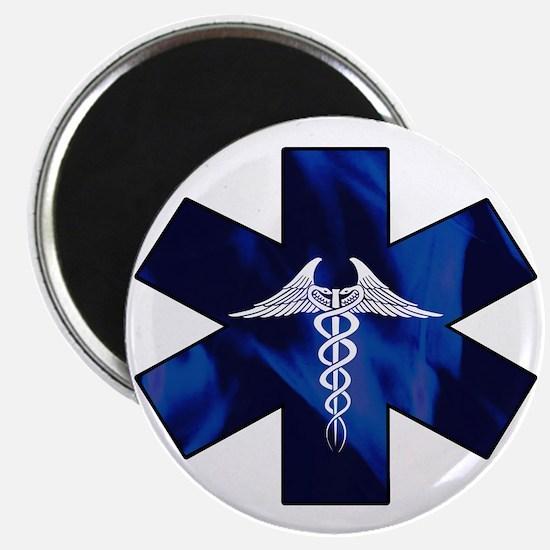 Cute Emt paramedic ems Magnet