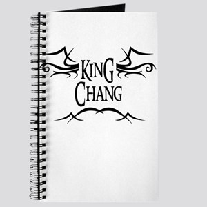 King Chang Journal