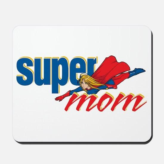 SuperMom Mousepad