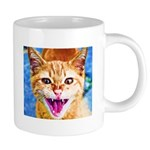 screamy_mug.png 20 oz Ceramic Mega Mug