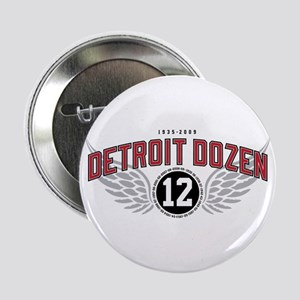 "The Detroit Dozen 2.25"" Button"