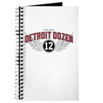 The Detroit Dozen Journal
