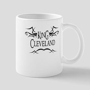King Cleveland Mug