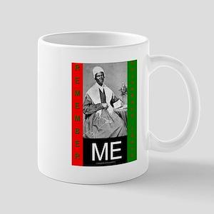rememberMEsojournerTruth Mugs