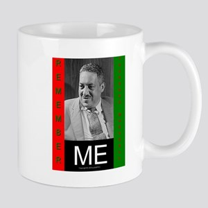 rememberMEthurgoodMarshall Mugs