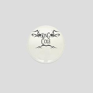 King Cole Mini Button