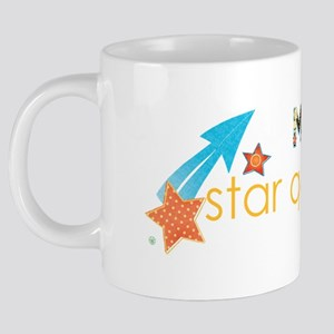 mr starquality 20 oz Ceramic Mega Mug