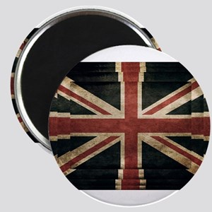 British Flag - Union Jack Magnets