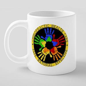 handsmug 20 oz Ceramic Mega Mug