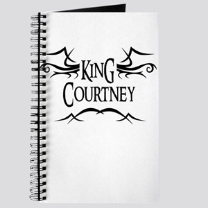 King Courtney Journal
