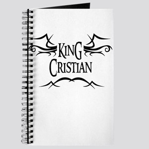 King Cristian Journal