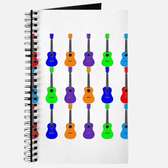 Ukuleles Journal