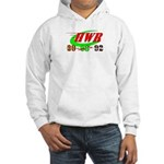 """HWR"" Hooded Sweatshirt"