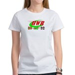 """HWR"" Women's T-Shirt"