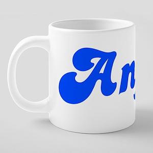 10DBL-N0219 20 oz Ceramic Mega Mug