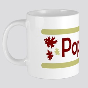 Poppy cup 5 20 oz Ceramic Mega Mug