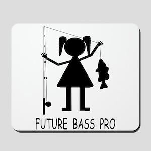 FUTURE BASS PRO - Mousepad