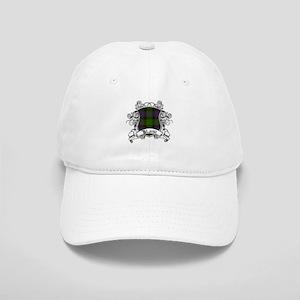 Blair Tartan Shield Cap