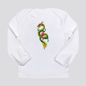 Dragon Pig Long Sleeve T-Shirt