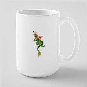 Pig Dragon Mugs