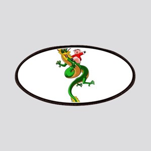 Pig Dragon Patch