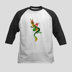 Pig Dragon Baseball Jersey