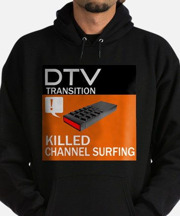 DTV Transition Hoodie (dark)