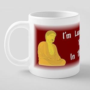 MyEstateCoffeeMug 20 oz Ceramic Mega Mug