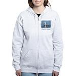 Clark's Grebe Women's Zip Hoodie