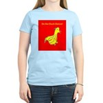 Do the Duck Dance! Women's Light T-Shirt