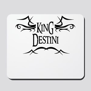 King Destini Mousepad