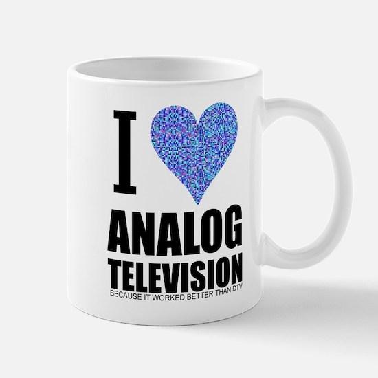 DTV Transition Mug