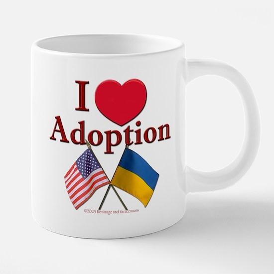 il_usa_ukr_mug.png 20 oz Ceramic Mega Mug