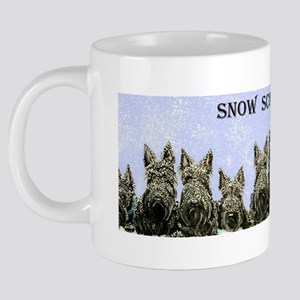 Snow Scotties 2006 20 oz Ceramic Mega Mug