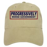 Progressive Government Cap