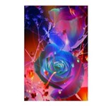 All Aglow Postcards (package Of 8)