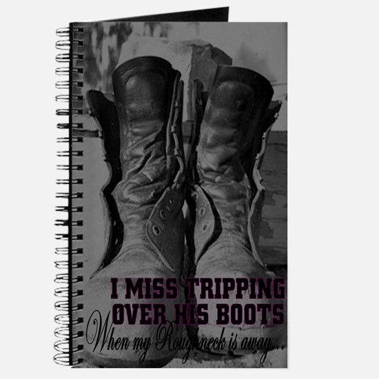 Miss Tripping Journal