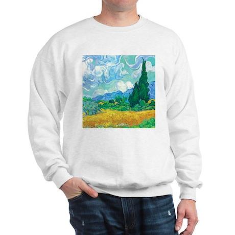 Cypresses Sweatshirt