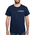 Interpreter Blue Dark T-Shirt