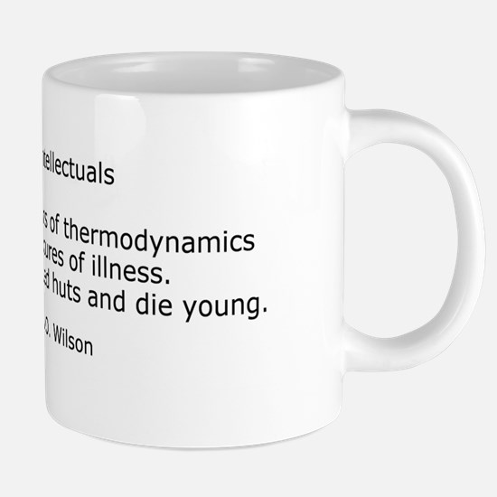 Luddites.png 20 oz Ceramic Mega Mug