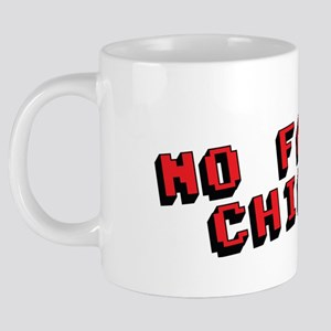 3-No Fat32 Chicks - LIGHT.p 20 oz Ceramic Mega Mug