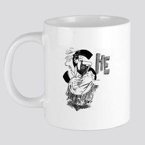 adventuressMug 20 oz Ceramic Mega Mug